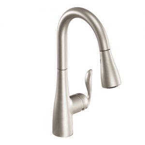 Moen 7594CSL Arbor Kitchen Faucet Reviews