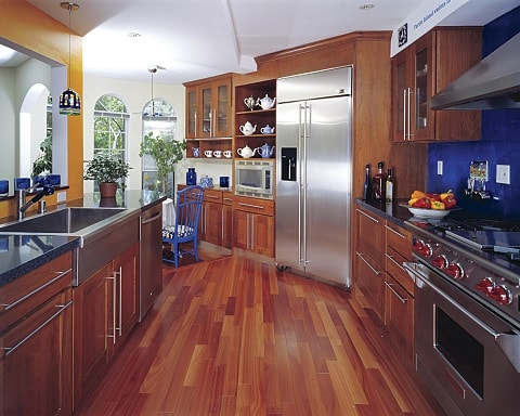 Your Kitchen will think for itself in future!